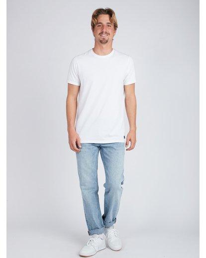 7 Outsider Slim Fit Jeans Bleu L1PN02BIF8 Billabong