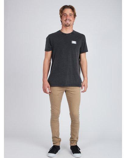 6 New Order Chino Pants Gris L1PT01BIF8 Billabong