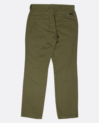 1 Carter Adventure Division Pants  L1PT03BIF8 Billabong