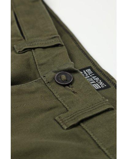 2 Carter Adventure Division Pants  L1PT03BIF8 Billabong