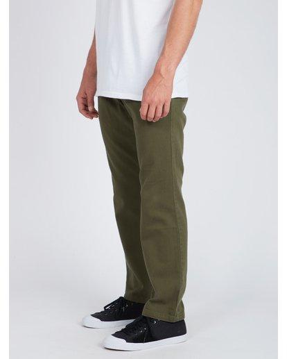 5 Carter Adventure Division Pants  L1PT03BIF8 Billabong