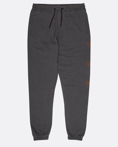 4 Reissue Fleece Pants  L1PT07BIF8 Billabong