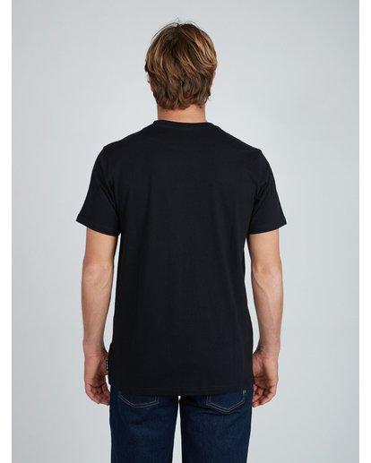 3 Carey T-Shirt  L1SS09BIF8 Billabong