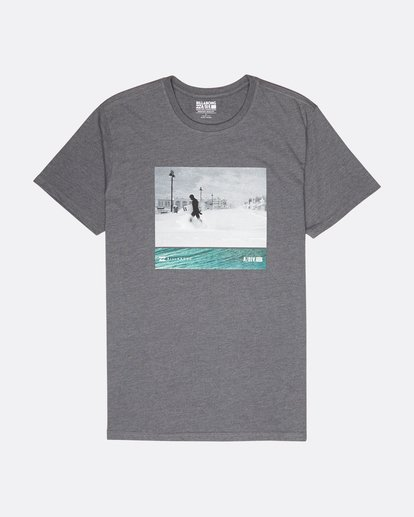 0 Swell Seeker T-Shirt  L1SS12BIF8 Billabong