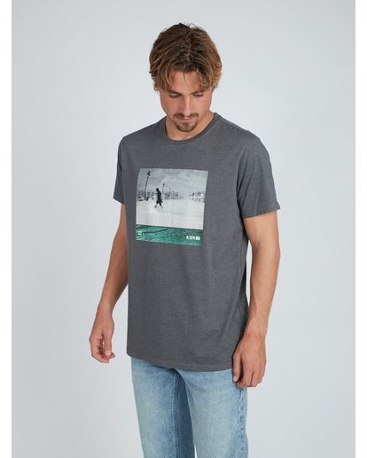 3 Swell Seeker T-Shirt  L1SS12BIF8 Billabong