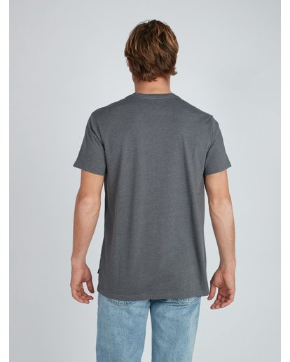 4 Swell Seeker T-Shirt  L1SS12BIF8 Billabong