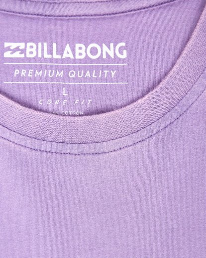 8 Dear One T-Shirt Violett L1SS15BIF8 Billabong