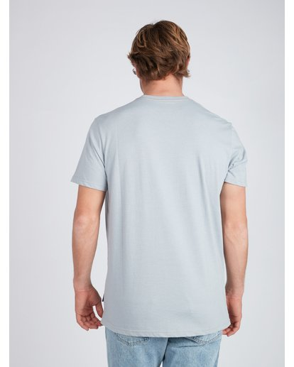 5 Wave Daze T-Shirt Gris L1SS20BIF8 Billabong