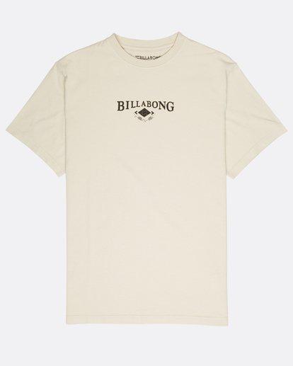 0 Rose Diamond T-Shirt Beige L1SS27BIF8 Billabong