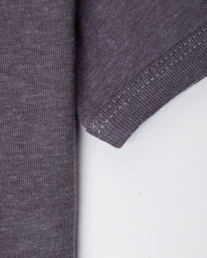 2 Rising T-Shirt Noir L1SS32BIF8 Billabong