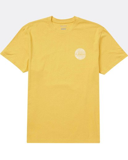0 I Lost Game T-Shirt Silver L1SS37BIF8 Billabong