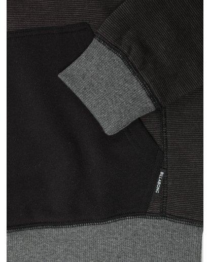1 Boys Balance Pullover Noir L2FL04BIF8 Billabong