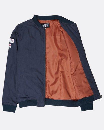 1 Boys Jean Jacket Bleu L2JK02BIF8 Billabong