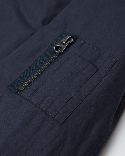 3 Boys Jean Jacket Bleu L2JK02BIF8 Billabong