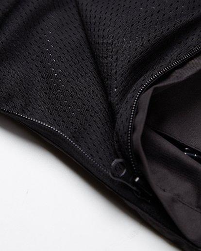 6 Boys Boundary Shell Jacket Noir L2JK04BIF8 Billabong