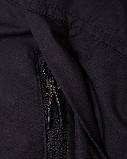 3 Boys Transport 10K Reversible Jacket Noir L2JK08BIF8 Billabong
