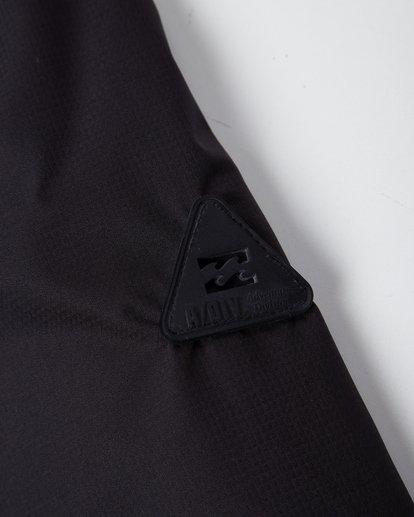 4 Boys Transport 10K Reversible Jacket Noir L2JK08BIF8 Billabong