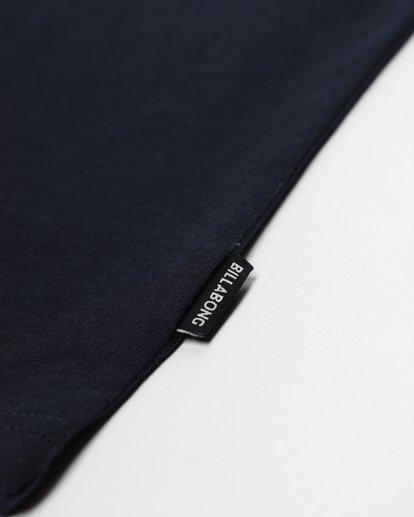 1 Boys Inversed T-Shirt Bleu L2SS03BIF8 Billabong
