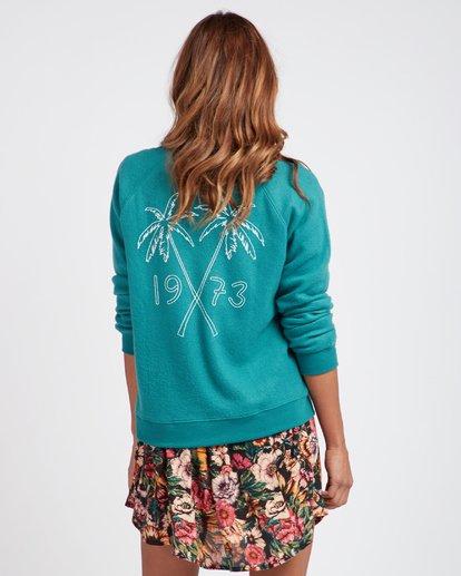 1 Project Raglan Sleeves Sweatshirt  L3CR03BIF8 Billabong