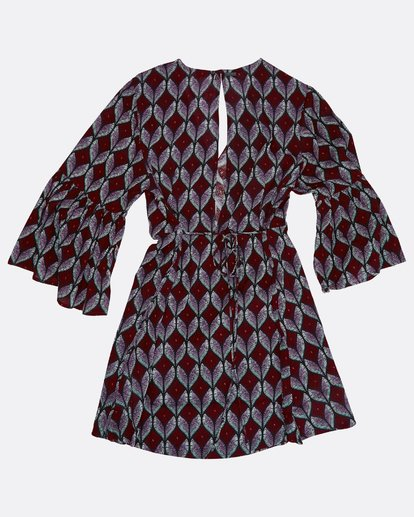 1 Divine Dress Rouge L3DR08BIF8 Billabong
