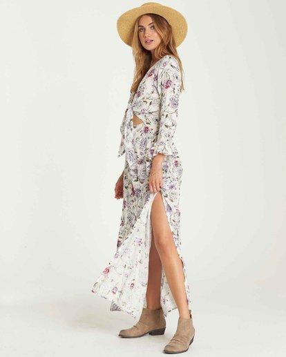 3 Forever Lust Maxi Dress  L3DR30BIMU Billabong