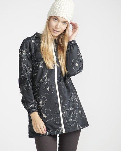 1 Essential Parka Jacket Noir L3JK13BIMU Billabong
