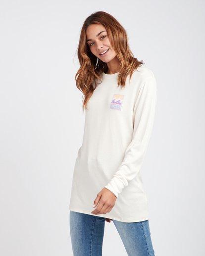 0 Choose Life Soft Long Sleeve T-Shirt  L3LS03BIF8 Billabong