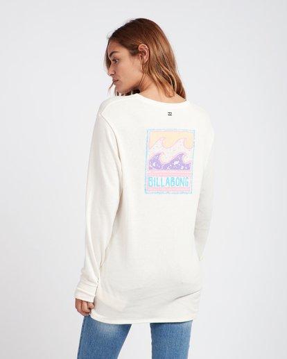 1 Choose Life Soft Long Sleeve T-Shirt  L3LS03BIF8 Billabong