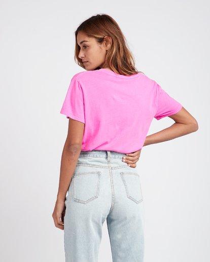 1 Im A Rebel Overdyed Boy T-Shirt  L3SS15BIF8 Billabong
