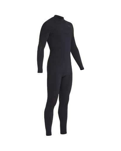 11 3/2 Furnace Carbon Comp Zipperless Wetsuit Schwarz L43M03BIF8 Billabong