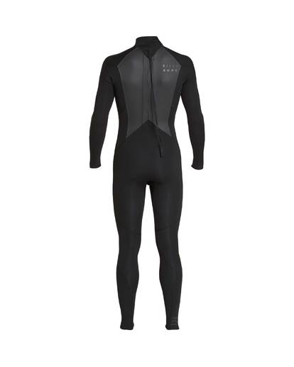 2 3/2 Furnace Absolute Back Zip Gbs Wetsuit Schwarz L43M10BIF8 Billabong
