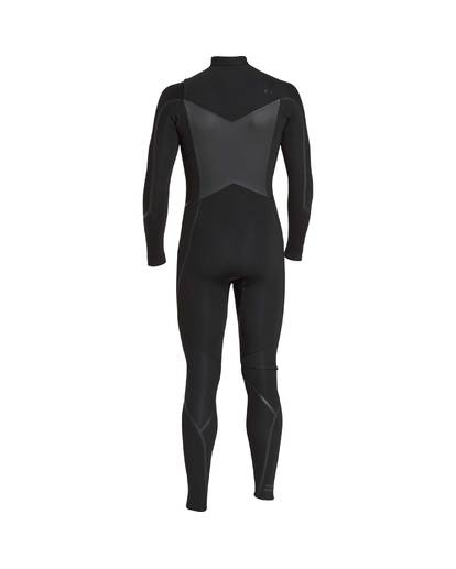 2 5/4 Furnace Absolute X Chest Zip Fullsuit Wetsuit Schwarz L45M07BIF8 Billabong