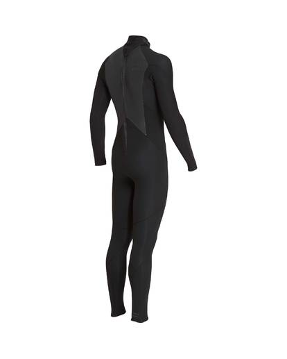 2 5/4 Furnace Absolute Back Zip Gbs Fullsuit Wetsuit Schwarz L45M10BIF8 Billabong