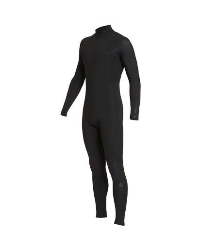 4 5/4 Furnace Absolute Back Zip Gbs Fullsuit Wetsuit Schwarz L45M10BIF8 Billabong