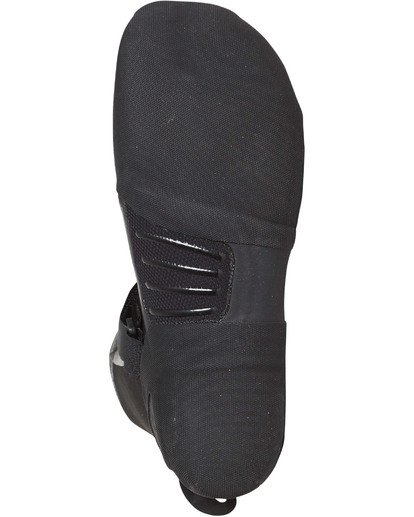 6 3Mm Furnace Carbon Ultra Split Toe Boot Black L4BT18BIF8 Billabong