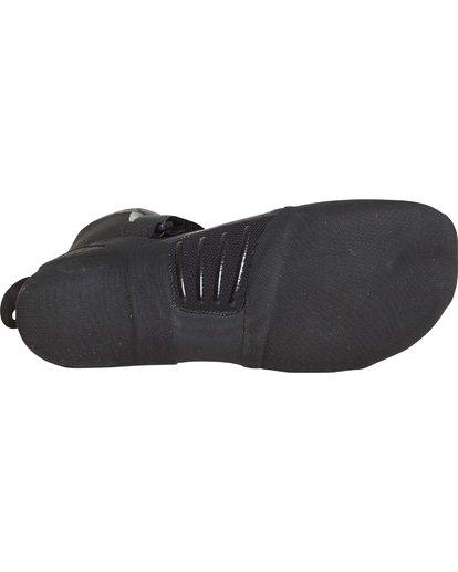 7 3Mm Furnace Carbon Ultra Split Toe Boot Black L4BT18BIF8 Billabong