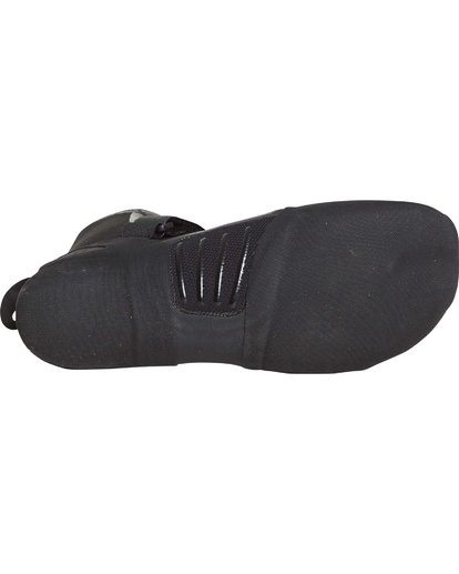 7 5Mm Furnace Carbon Ultra Split Toe Boot Noir L4BT19BIF8 Billabong
