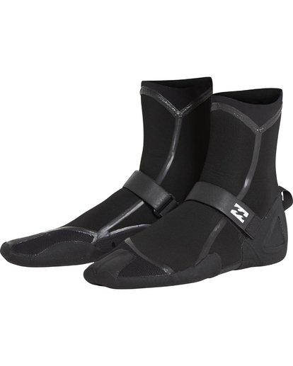 2 7Mm Furnace Carbon Ultra Split Toe Boot Noir L4BT20BIF8 Billabong