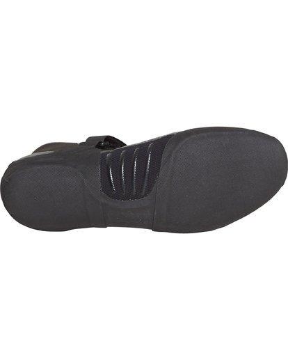 1 5Mm Furnace Carbon Ultra Round Toe Boot Noir L4BT21BIF8 Billabong