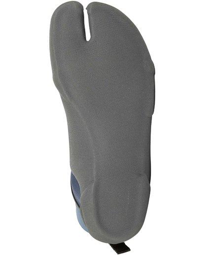 1 3Mm Womens Furnace Synergy Split Toe Boot Gris L4BT22BIF8 Billabong