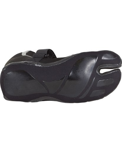 1 3Mm Furnace Carbon Comp Split Toe Boot Noir L4BT26BIF8 Billabong