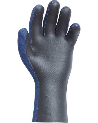 1 2Mm Womens Salty Daze Glove Blau L4GL01BIF8 Billabong