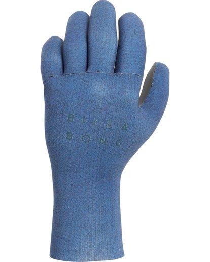 0 2Mm Womens Salty Daze Glove Blau L4GL01BIF8 Billabong