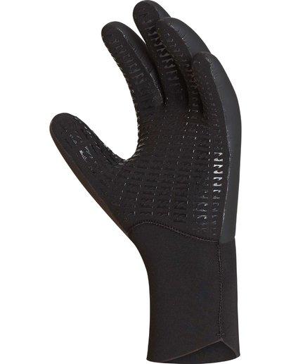 5 3Mm Furnace Carbon Glove Noir L4GL10BIF8 Billabong