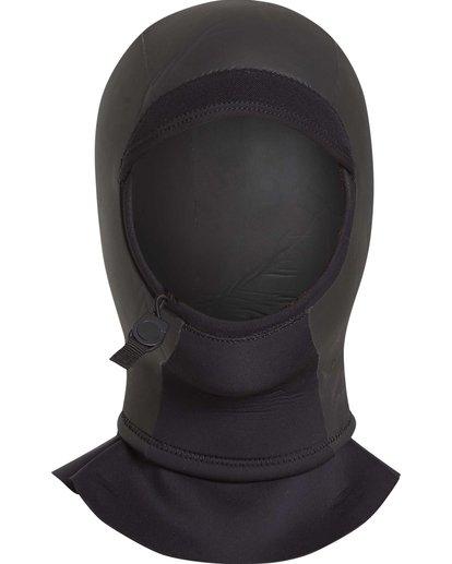 5 2Mm Furnace Carbon Gbs Hood  L4HD10BIF8 Billabong