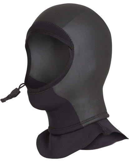 2 2Mm Boys Furnace Carbon Gbs Hood Noir L4HD11BIF8 Billabong