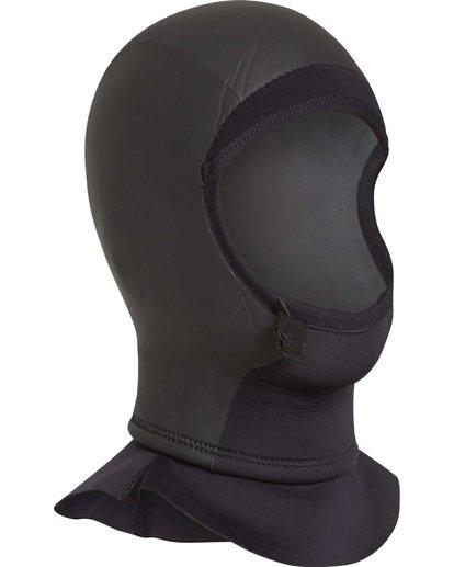 3 2Mm Boys Furnace Carbon Gbs Hood Noir L4HD11BIF8 Billabong