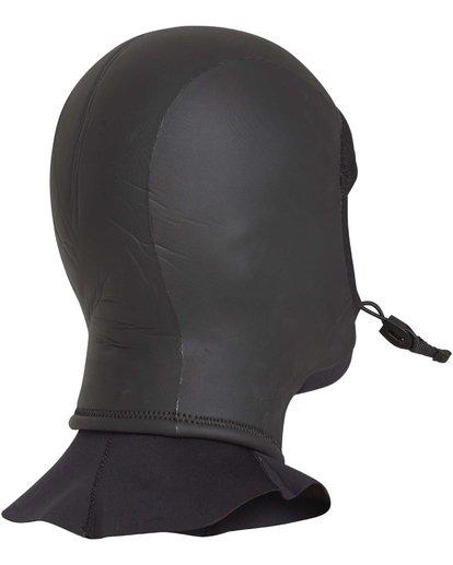 4 2Mm Boys Furnace Carbon Gbs Hood Noir L4HD11BIF8 Billabong