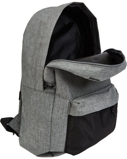 3 All Day Pack Backpack Grau L5BP01BIF8 Billabong