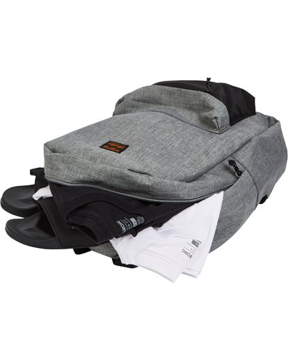 5 All Day Pack Backpack Grau L5BP01BIF8 Billabong